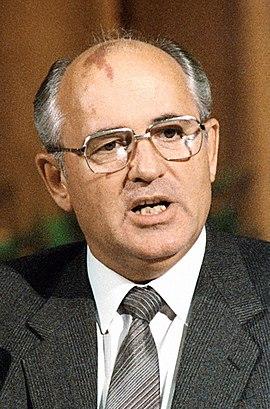 Michail Gorbačev