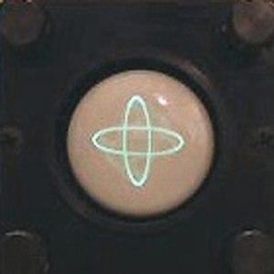Radioteletype - Tuning indicator on cathode ray tube