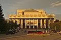 RU Novosibirsk Novosibirsk opera and ballet theatre 0002.jpg