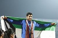 R ALZOFAIRI Of Kuwait(Gold Medalist, Men 800m).jpg