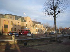 Aardenburg - Image: Rabobank Aardenburg