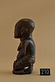 Raccolte Extraeuropee - Passaré 00210 - Statua Kuba - Rep.Dem.Congo (2).jpg
