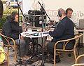 Radio Hoorn op locatie.jpg