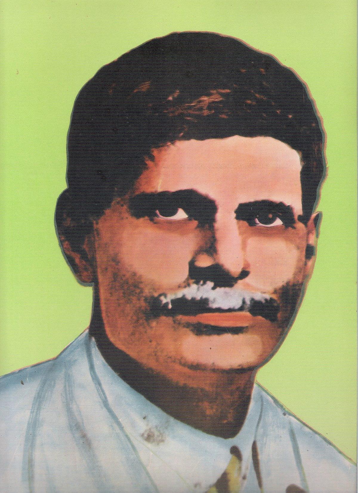 Raghupathi Venkaiah Naidu - Wikipedia