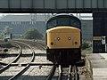 Railway Station, Masbrough - geograph.org.uk - 662902.jpg