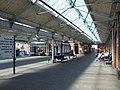 Railway Station, Skegness - geograph.org.uk - 816090.jpg