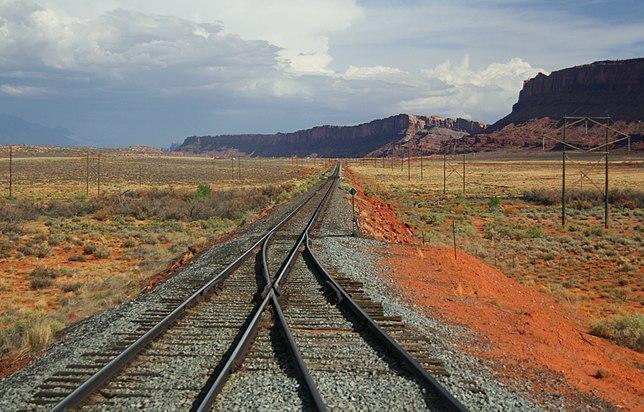 Railway near Moab, Utah.jpg