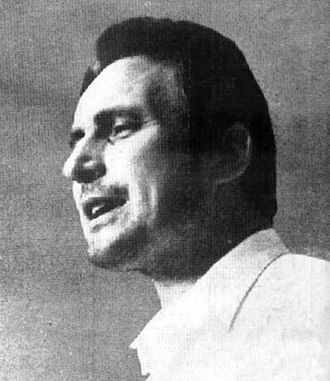 General Confederation of Labour (Argentina) - Raimundo Ongaro, who led the breakaway CGTA between 1968 and 1972