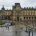 Rainy Day at The Louvre (42106144061).jpg