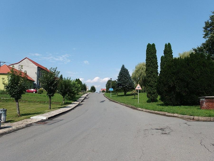 Rakov (Přerov District)