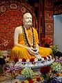 Ramakrishna Marble Statue.jpg