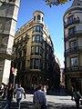 Rambla de Canaletes, Barcelona - panoramio.jpg