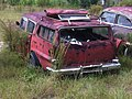Rambler station wagon project car 1958 or 59.jpg