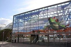 Randers Regnskov- Eingangsfassade.jpg