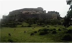 Ranjankudi Fort-Perambalur district-Tamil Nadu.jpg