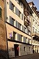 Rapperswil - Seestrasse - Pilgerherberge 2011-03-09 16-13-04 ShiftN.jpg