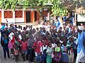Rassemblement cour Ecole Spéciale Brazzaville.jpg