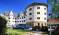 Rathaus und ehemaliges Amtsgefängnis in Saalfeld. 2H1A4950WI.jpg