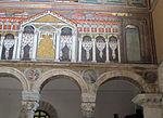 Ravenna, sant'apollinare nuovo, int., palatium di teodorico, epoca di teodorico 02.JPG