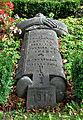Ravensburg Hauptfriedhof Grabmal Ulmer Pierre-Paul img01.jpg