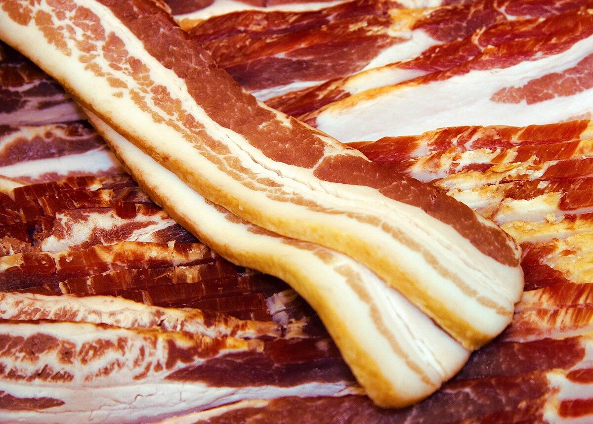 Does Bacon Fat Go Rancid At Room Temperature