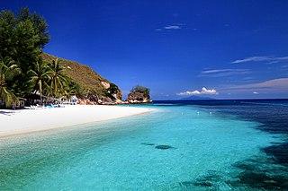 Rawa Island island of Malaysia