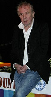 Ray Gosling English broadcaster and journalist