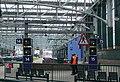 Re-numbered platforms - geograph.org.uk - 1108824.jpg