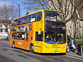 Reading Buses 201 on Route 26, St Mary's Butts (Reading) (13338895595).jpg