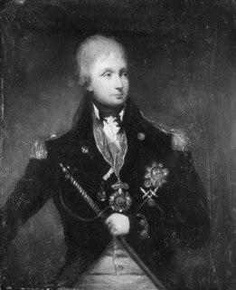 Sir Samuel Hood, 1st Baronet Royal Navy admiral