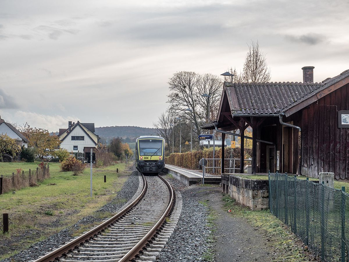 Reckendorf