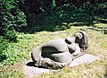 Reclining nude - geograph.org.uk - 1037438.jpg