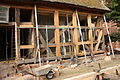 Reconstructed timbered wall.jpg