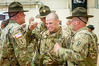 United States Army Basic Training Recruit training program of the United States Army