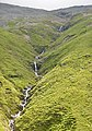 Red Burn, Ben Nevis waterfall.jpg
