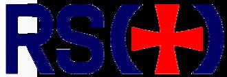 Norwegian Society for Sea Rescue - House flag