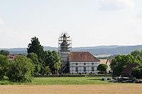 Redwitz an der Rodach, Obristfeld, Kirche, 001.jpg