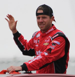Regan Smith - Smith at Road America in 2015