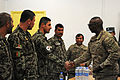 Regional Command (South) leader thanks Afghan National Army NCOs for their efforts DVIDS508607.jpg