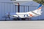 Regional Express Airlines (VH-ZLF) Saab 340B at Wagga Wagga Airport.jpg