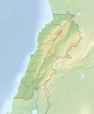 Libanon (Libanon)
