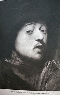 Rembrandt - Self-portrait or Bust of a Man.jpg