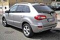 Renault Koleos rear.JPG