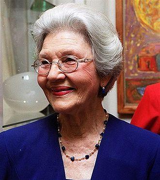 Renée Klang de Guzmán - Image: Renee Klang Guzman