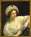 Reni - Portrait of a Lady as a Sibyl, c. 1640.jpg