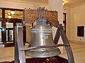 Replica of the Liberty Bell, Utah State Capitol.jpg