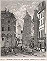 Restes du Châtelet, rue de la saulnerie, démolie en 1855.jpg