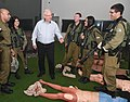 Reuven Rivlin at Camp Ariel Sharon, October 2017 (7317).jpg