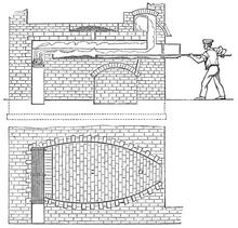Roasting (metallurgy) - Wikipedia