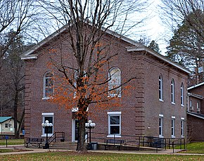 Reynolds County Missouri Courthouse-20150101-078.jpg